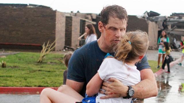 Oklahoma tornado, 20 Children Among at Least 51 Dead
