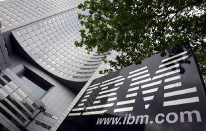 IBM Layoffs