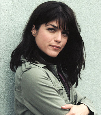 Selma Blair Fired From Anger Management