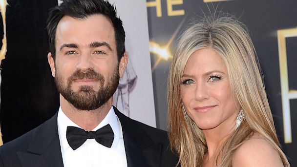 Jennifer Aniston on Justin Theroux: 'We Already Feel Married'