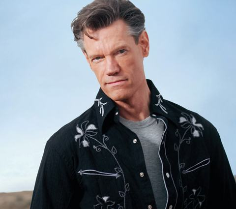 randy travis critical