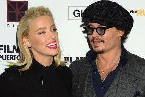 Johnny Depp Agrees to open relationship with Amber Heard