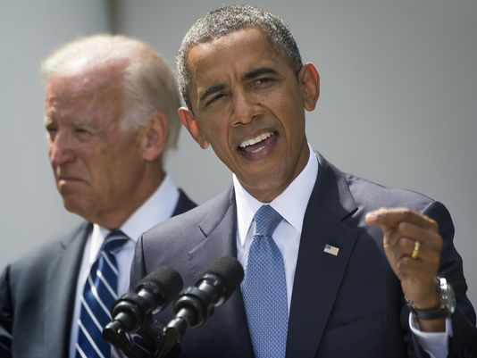 Obama surprised staff with decision on Syria