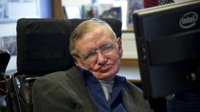 Stephen Hawking Assisted Suicide