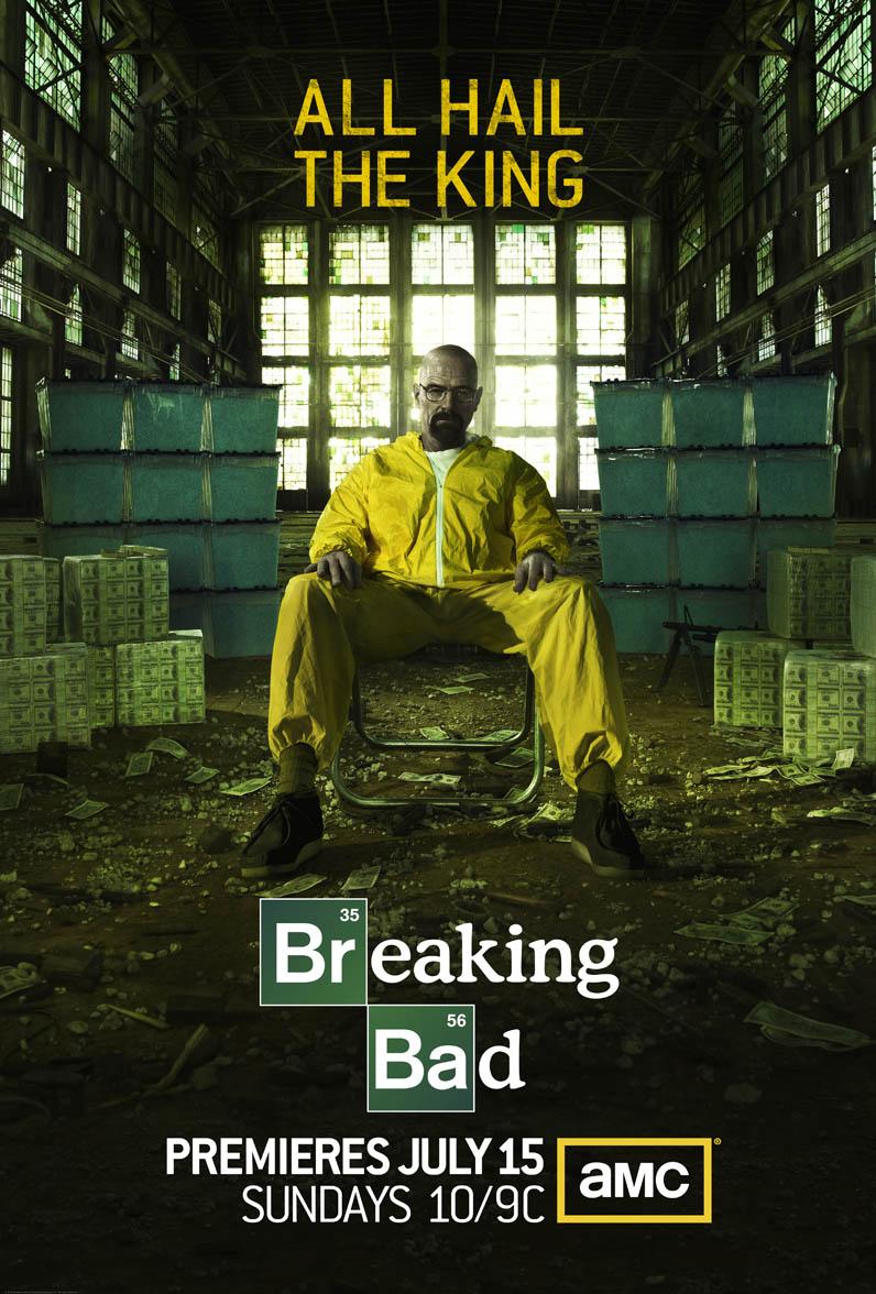 breaking bad finale