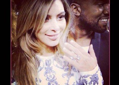Kim Kardashian Sues YouTube Co-founder Over Engagement Video