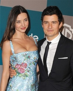 Orlando Bloom & Miranda Kerr Split!