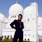 Rihanna-Mosque-Photo