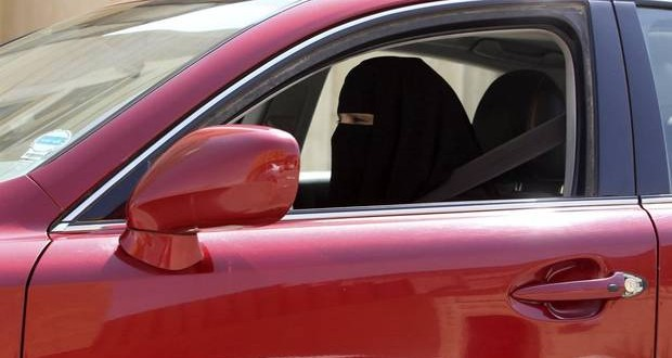 Saudi Women Not Giving-up on Driving Rights