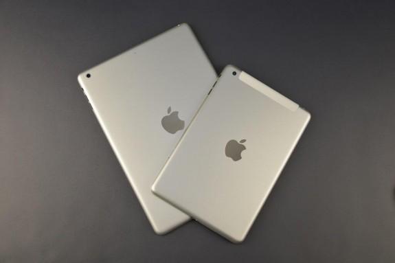 iPad mini 2 & iPad 5 Event Date