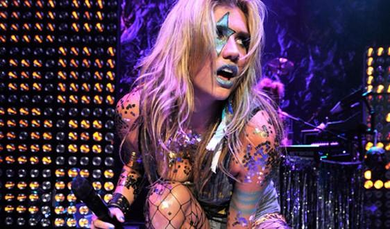 Malaysia Bans Ke$ha Concert! Too Hot?