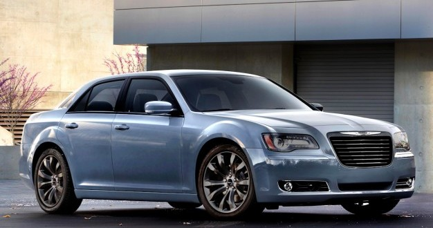 2014 Chrysler 300S – Gets Awesome Upgrades!