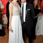 Winter Whites Gala In Aid Of Centrepoint - Reception