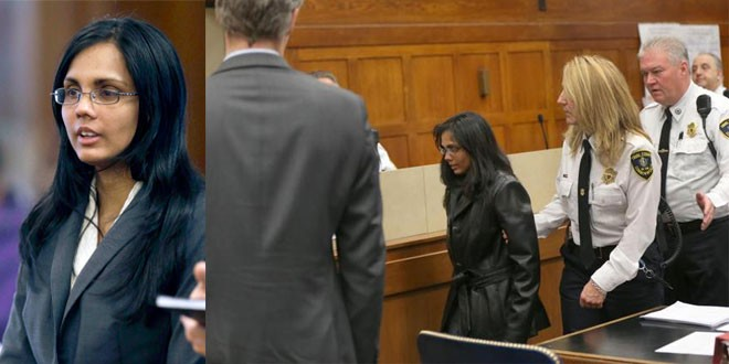 Annie Dookhan, chemist who mishandled drug evidence, sentenced upto 5 years in prison