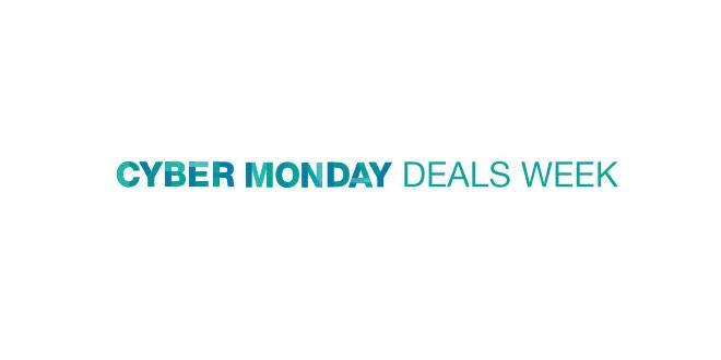 Amazon Cyber Monday Deals 2013