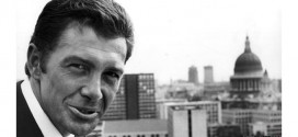 The Professionals Star Lewis Collins Dies!