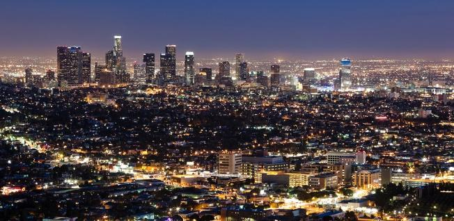 Los Angeles To Get Gigabit Internet for Everyone?