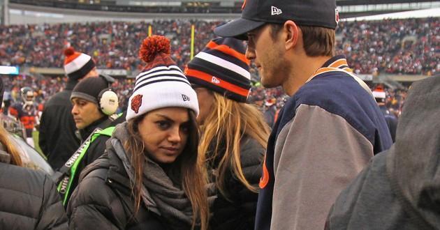Is Mila Kunis Pregnant??