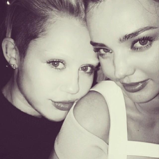 Miley_Miranda_Eyebrow