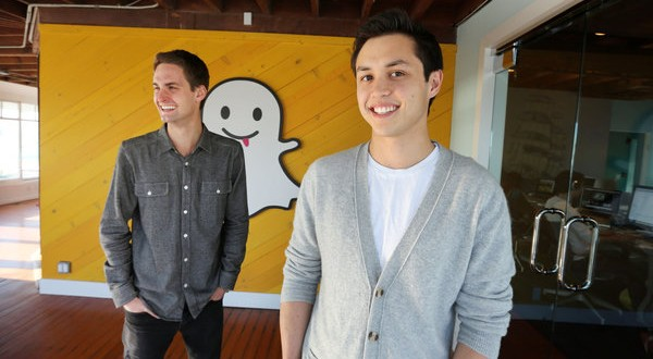 Snapchat Reject $3 Billion Offer From Facebook!