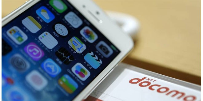 76% of Smartphones Sold in Japan are Apple!