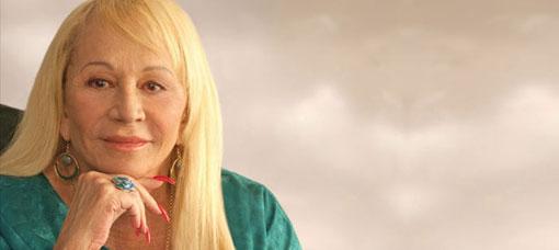 Sylvia Browne, Psychic Dies at 77