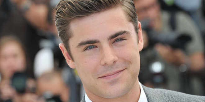 Zac Efron Hurt! – Breaks Jaw in Slip & Fall