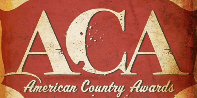 American Country Awards 2013 Winner List