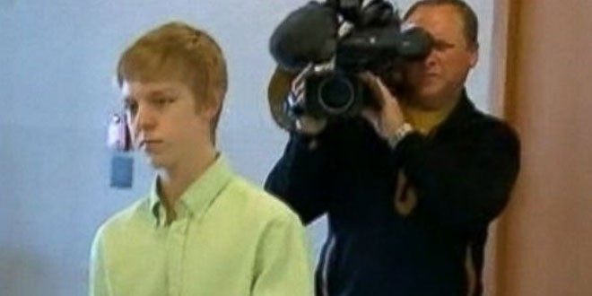 Ethan Couch, Texas Teen Who Killed 4 in Drunk & Drive Gets 10 Years Probation