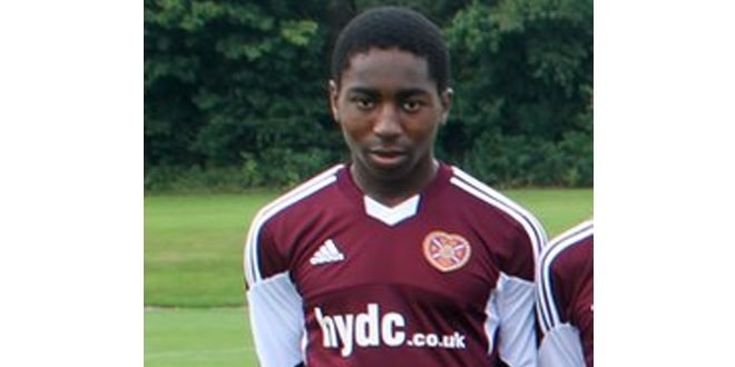 13-Year-Old Football Player Dies During Tynecastle FC Match