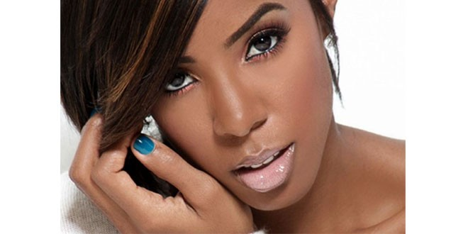 Kelly Rowland Confirms Engagement!
