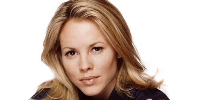 Maria Bello Says She is Dating a Woman!