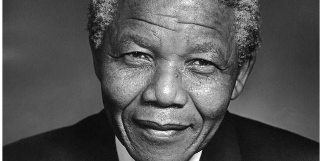 Nelson Mandela Funeral to be Held on Dec. 15th