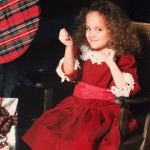 Nicole-Richie-4-year-old
