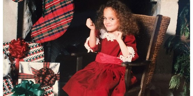 Nicole Richie Shares Her Adorable 4-year-old Picture!