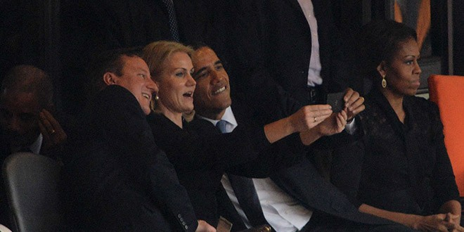 Selfies are Good for you – Claims Psychologists