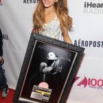 Z100 Jingle Bell Ariana Grande - Photos