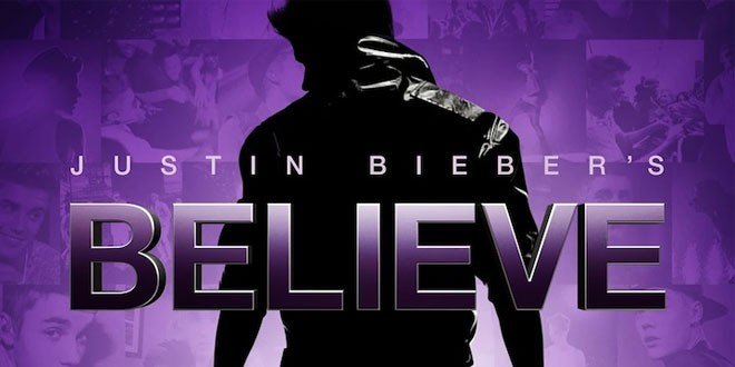 Justin Bieber's Believe – Box Office Flop!