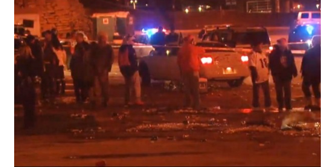 Denver Broncos Game Chaos – Multiple people stabbed!