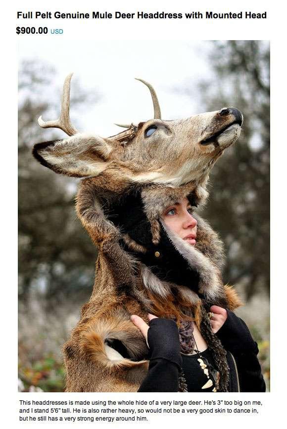 deer-hat