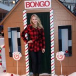 Annasophia Robb Bongo Jeans Charity Event Photos