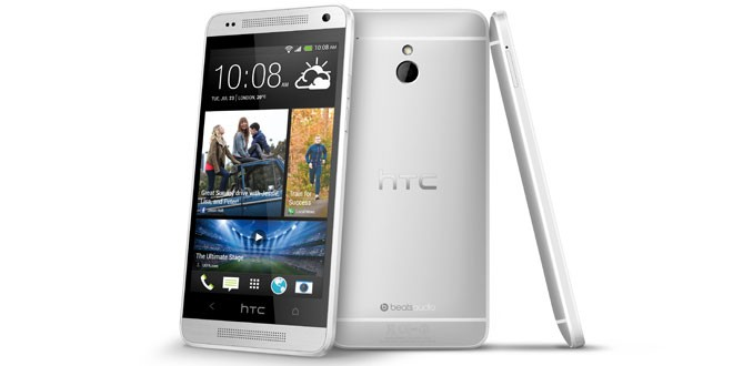 HTC One Mini Banned in UK!