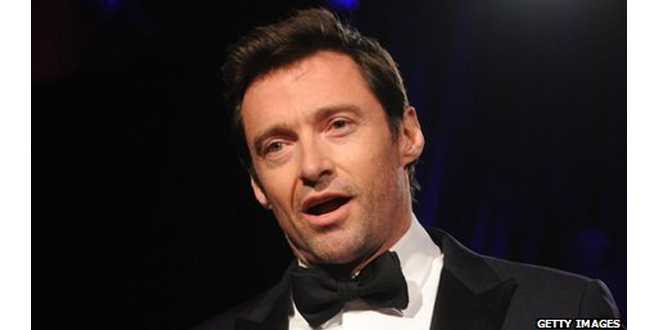 Hugh Jackman Quits Role as Harry Houdini!