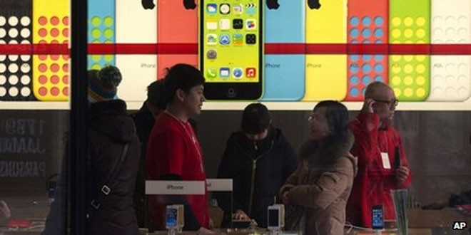 Apple inks iPhone Deal with China Mobile