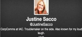 Racist Tweets Costs PR Officer Justine Sacco her Job