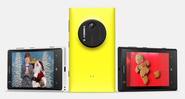 Nokia Lumia 1020 Black Update Released