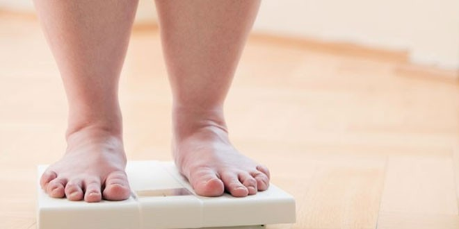 5 Year Old Girl Weighing 66kgs Taken into Care!