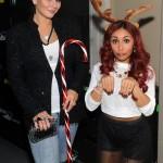 Z100 Jingle Bell Snookie - Photos