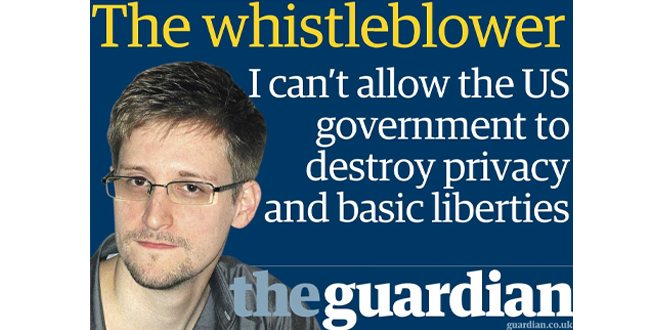 Only 1% of Snowden Files Published??