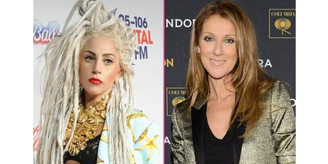 "Lady Gaga and Celine Dion to Perform on ""The Voice"" Finale"